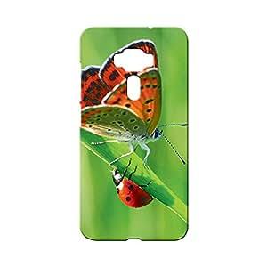 BLUEDIO Designer Printed Back case cover for Meizu MX5 - G1790
