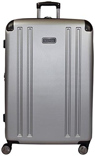 Kenneth Cole Reaction 8 Wheelin Expandable Luggage Spinner Suitcase Medium 25