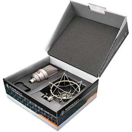 Neumann tlm 103 studio set micro de studio condensateur - tlm103