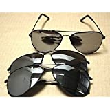 Outray Men's A10 Aviator Polarized Sunglasses