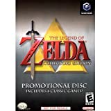 The Legend of Zelda: Collector's Edition (The Legend of Zelda / Zelda II / Ocarina of Time / Majora's Mask)