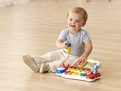 VTech Sing and Discover Story Piano from VTech