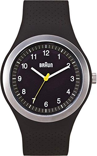 Braun BN0111BKBKG - Orologio uomo