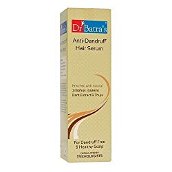 Dr Batras Anti Dandruff Hair Serum, 125ml