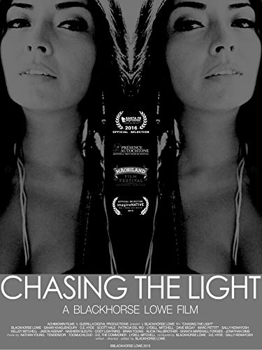Chasing The Light on Amazon Prime Video UK