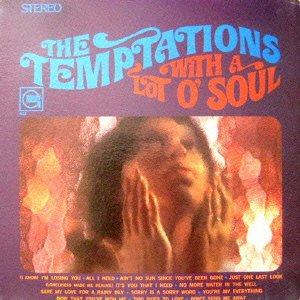 The Temptations - Now That You