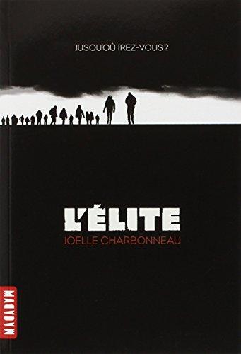 L'élite (1) : L'élite