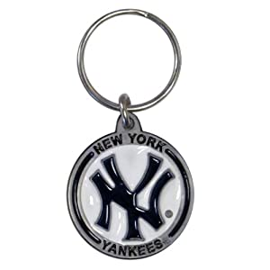 new york yankees quipe zinc porte cl s logo. Black Bedroom Furniture Sets. Home Design Ideas