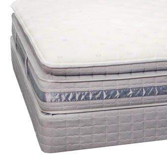 Cal King Serta Perfect Sleeper Smart Surface Tidmore Super Pillow Top Mattress front-1043599