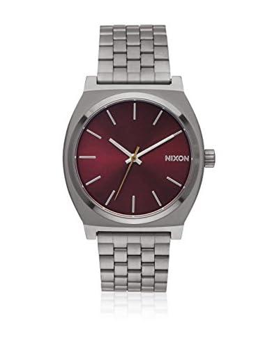 Nixon Reloj con movimiento cuarzo japonés Unisex A045-2073  37 mm
