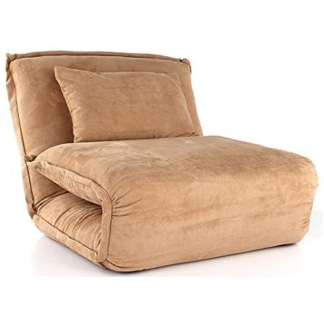 ac design furniture schlafsofa textil sessel mit kissen sura rot. Black Bedroom Furniture Sets. Home Design Ideas