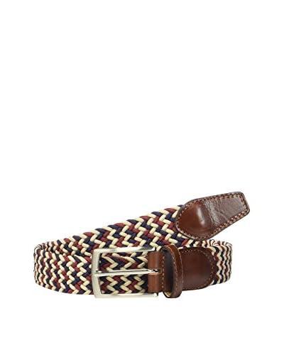 Ortiz & Reed Cintura Ela  [Marrone]