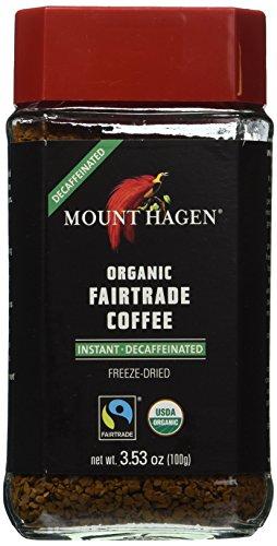 Mount hagen organic cafe