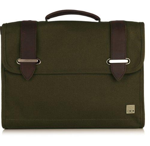 knomo-balham-57-102-briefcaseolive-greenone-size