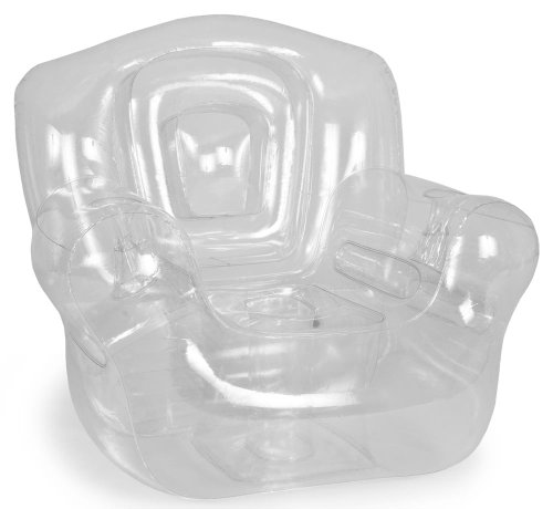 Inflatable Sofa Clear: Deals On 1001 Blocks