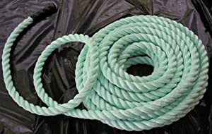 TAP Large Diameter Heavy Rope, 100-Feet X 1.5-Inch