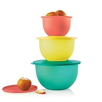 Tupperware® Impressions Classic Bowl Set : Impressions