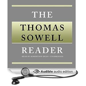 The Thomas Sowell Reader (Unabridged)
