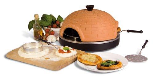 pizzadom fiesta steinofen. Black Bedroom Furniture Sets. Home Design Ideas
