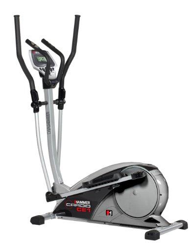 Hammer Cardio CE1 Cross Trainer Ergometer