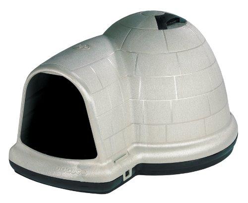 Indigo Igloo Dog Kennel - Large 44x34x26