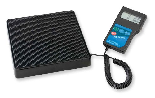 FJC 2850 Electronic Scale (Electronic Refrigerant Scale compare prices)