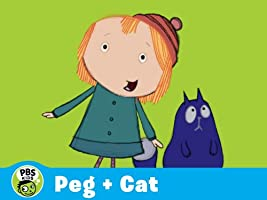 Peg + Cat Season 2