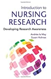 img - for Introduction To Nursing Research: Developing Research Awareness book / textbook / text book