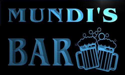 w088311-b-mundi-name-home-bar-pub-beer-mugs-cheers-neon-light-sign