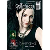 "Starfacts presents: Evanescence + 2 Poster im A2-Formatvon ""Sonic Seducer"""