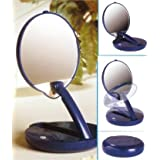 Floxite Lighted Adjustable Mirror ~ Floxite