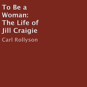 To Be a Woman Audiobook