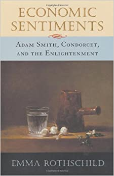 the economic ideas of the enlightenment Enlightenment this paper explores some of the key ideas of the enlightenment,   benefits of economic growth – which is both vital to the welfare of those in the.