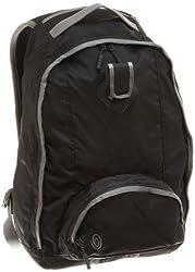 Timbuk2 Ikkyu Laptop Backpack (Black/Black/Black, OS)