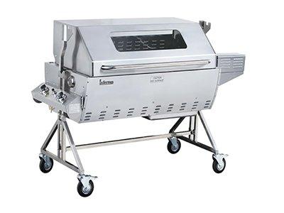 Infernus Hog Roast/ Spit Roast Oven