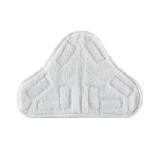NEW SET OF 6 MICROFIBRE STEAM MOP FLOOR WASHABLE REPLACEMENT PADS FOR H2O H20 X5