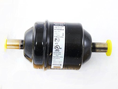 [해외]스 023Z5054 3 8 액체 필터 건조기/Danfoss 023Z5054 3 8  LIQUID FILTER DRYER