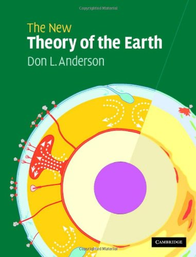 New Theory of the Earth, 2nd Edition