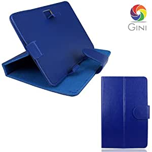 Gini Flip cover for Zen Mobile UltraTab A100 Tablet Blue