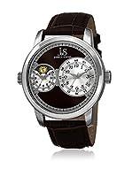 Joshua & Sons Reloj 44 mm JS87BR (Marrón)