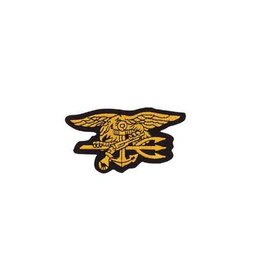 Us Navy Seal Team Trident Sew On Patch