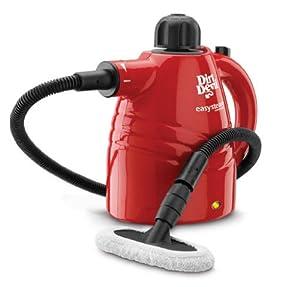 Dirt Devil Easy Steam Handheld Steamer, PD20005