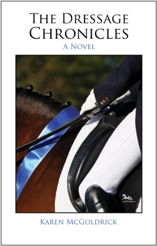 The Dressage Chronicles
