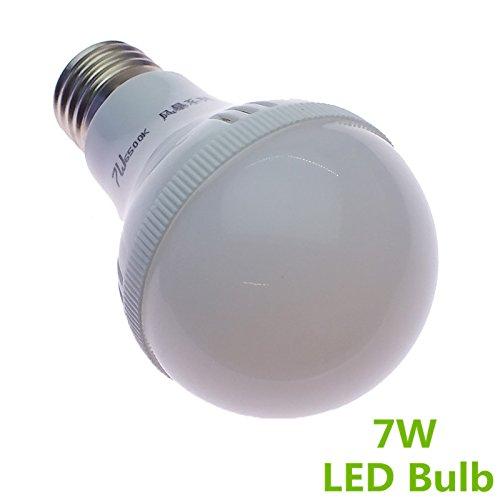 Happiness At Home E27 5W 210Lw Warm White Globe Led Mini Ball Bulbs Energy Saving Lamps Ac100-220V (Pack Of Two )
