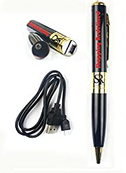 Shopping Redefined Dmp Video Recording Pen Camera