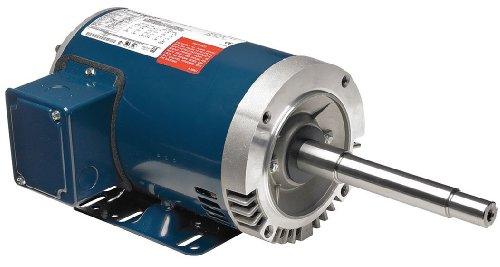 Marathon Electric / Regal Beloit - 215Ttfb6012 - Cc Pump Motor, 3-Phase, Tefc, 10Hp, 230/460V