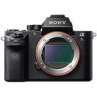 Sony Alpha a7S Mark II Mirrorless Digital Camera (Body Only)