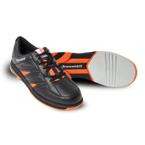 brunswick-warrior-chaussures-de-bowling-pour-homme-orange-orange-us-9-uk-75