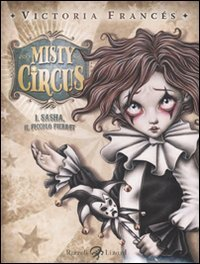 Misty Circus: 1