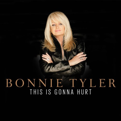 Bonnie Tyler-This Is Gonna Hurt  Cds